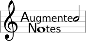 Powered by Augmented Notes