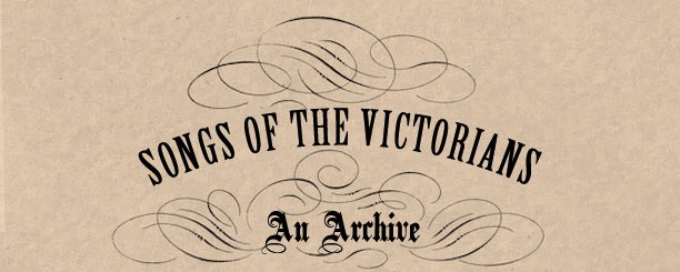 Songs of the Victorians: An Archive Designed and developed by Joanna Swafford, Containing parlor and art song settings of Victorian poems, using Augmented Notes. Coming soon!